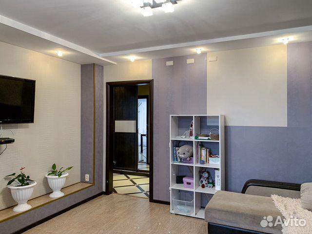 2-к квартира, 60.5 м², 2/7 эт.  89644930009 купить 9