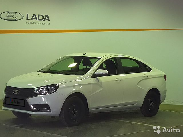 LADA Vesta, 2020  купить 1