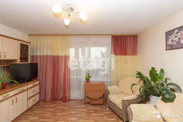 1-к квартира, 43 м², 5/10 эт.  89068261649 купить 7