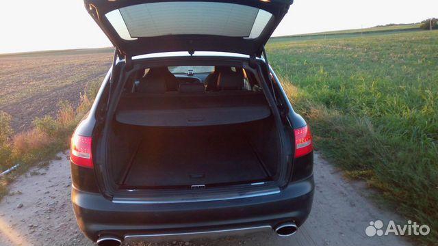 Audi A6, 2008  89600228601 купить 3