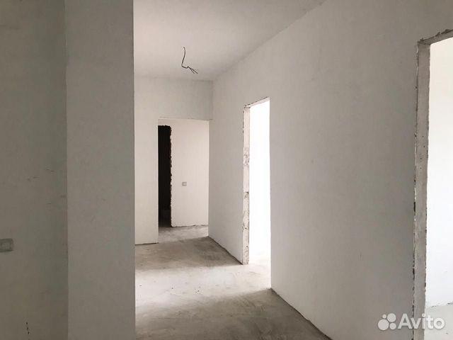 3-к квартира, 110 м², 4/9 эт.