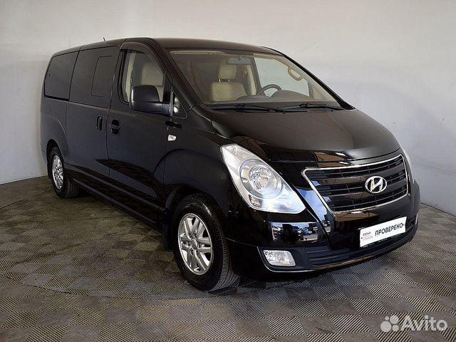 Hyundai H-1, 2016  88129216851 купить 2