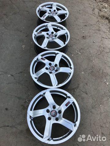 Новые Литые диски R16*5*105 Opel Chevrolet  89046569396 купить 2
