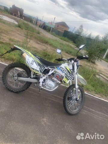 Мотоцикл Avantis FX250 lux  89143519859 купить 9