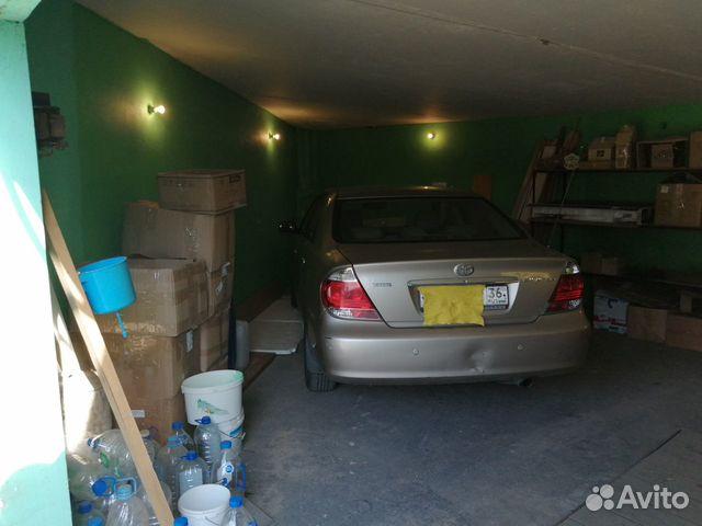 30 m2 i Voronezh> Garage, > 30 m2  89103497312 köp 4