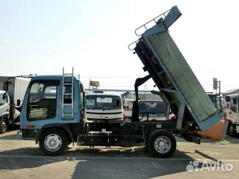 Самосвал Isuzu Forward  89502985075 купить 1