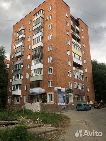 1-к квартира, 38.2 м², 6/9 эт.  89803159999 купить 1