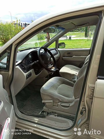 Hyundai Trajet, 2006  89675569003 купить 8