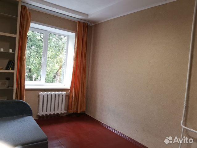 3-к квартира, 73.2 м², 3/4 эт.  89963247202 купить 4