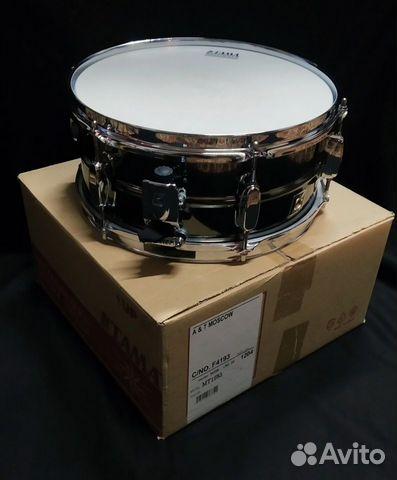 Малый барабан 12 дюймов серии metalworks  89122481231 купить 1