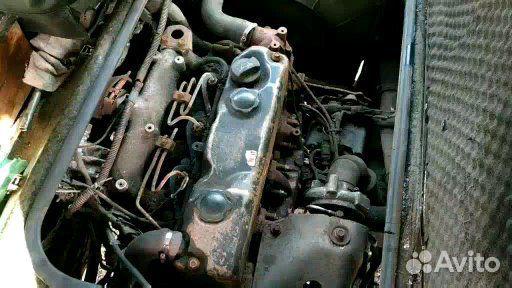 Двигатель д4дв  89511571848 купить 1