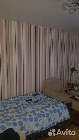 1-к квартира, 28 м², 3/5 эт.  89098813186 купить 1