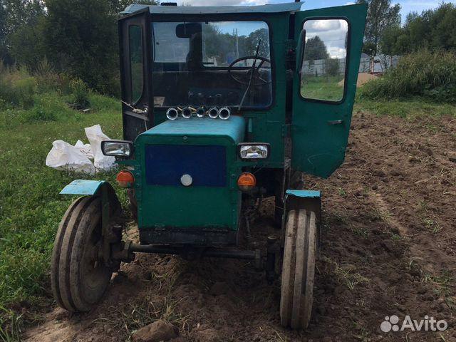 Трактор  89202771837 купить 3