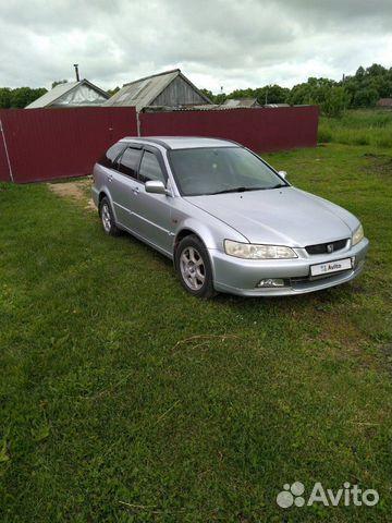 Honda Accord, 2000  89063786988 купить 1