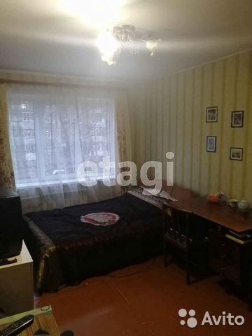 3-к квартира, 63 м², 2/5 эт.  89065268958 купить 4
