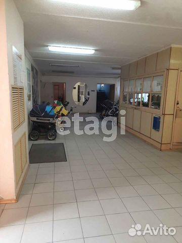 Комната 11.3 м² в 2-к, 3/9 эт.  89110452685 купить 10