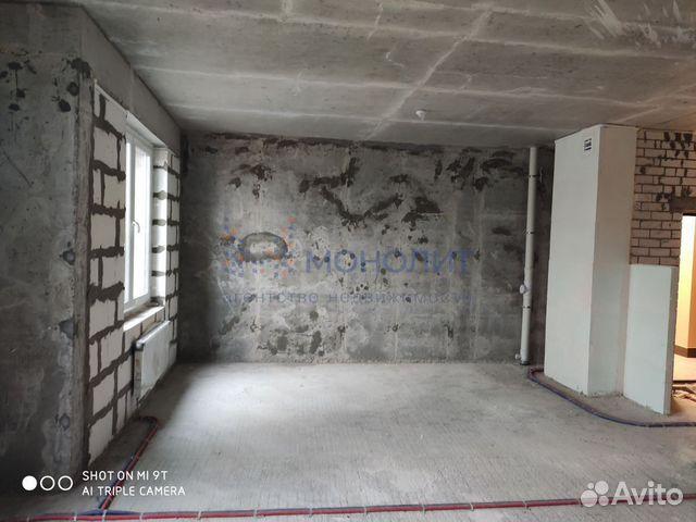 2-к квартира, 79.4 м², 5/9 эт.  89587274440 купить 6