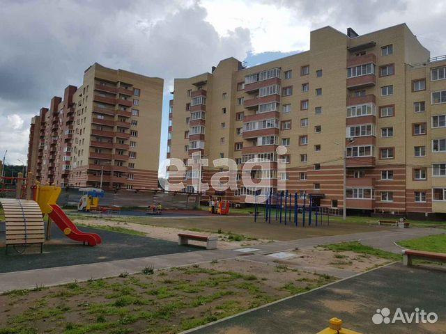 2-к квартира, 62.7 м², 9/10 эт.  89201339984 купить 10