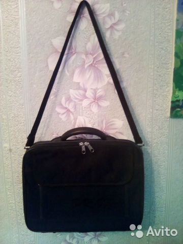 Laptop bag  89835283047 buy 1