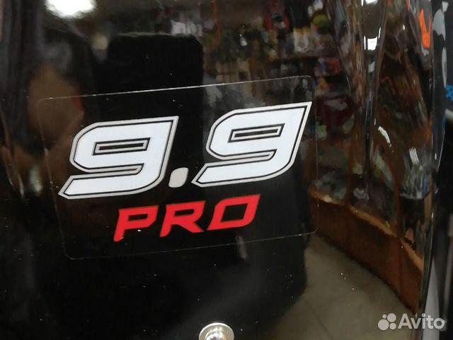 Лодочный мотор 9.9 PRO  89039164130 купить 1