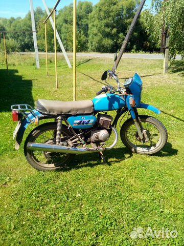 Motorcycle  89066589014 buy 2