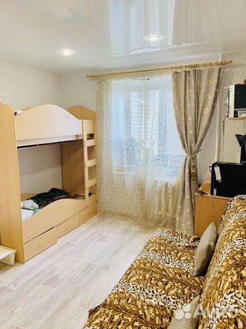 1-к квартира, 28.5 м², 5/9 эт.  купить 9