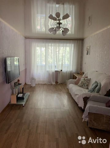 3-к квартира, 59 м², 4/5 эт.  89626215319 купить 2