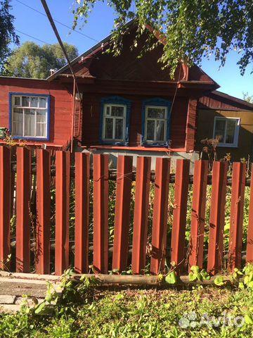 Дом 50 м² на участке 16 сот.  89093012025 купить 1