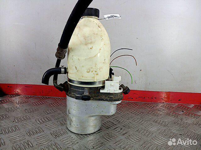 Электроусилитель руля для Opel Vectra C 93183575  89785901113 купить 2