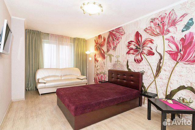 1-к квартира, 45 м², 17/20 эт.  89028764664 купить 5