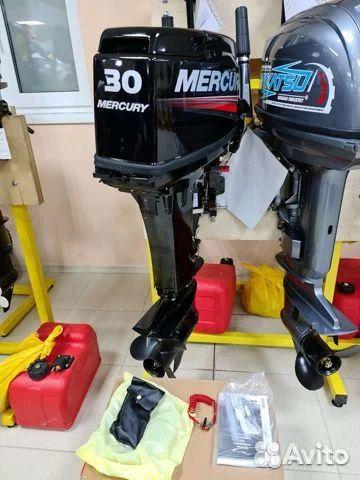 Мотор Mercury 30M (новые моторы с завода tohatsu)  83467939093 купить 5