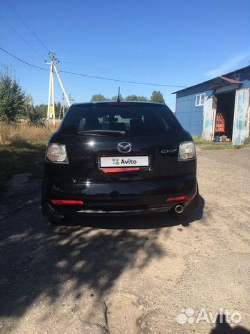 Mazda CX-7, 2011  89050480754 купить 3