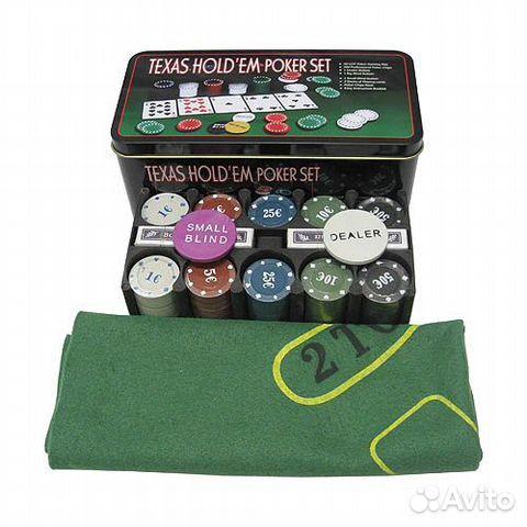 Покер В Ростове