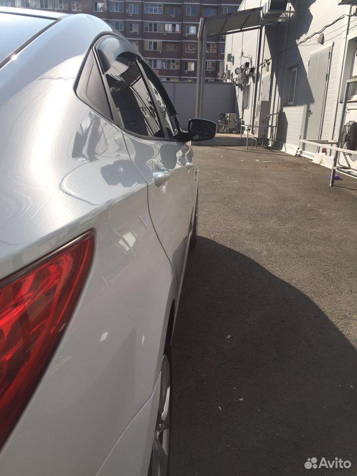 Hyundai Solaris, 2014  89189516554 купить 6
