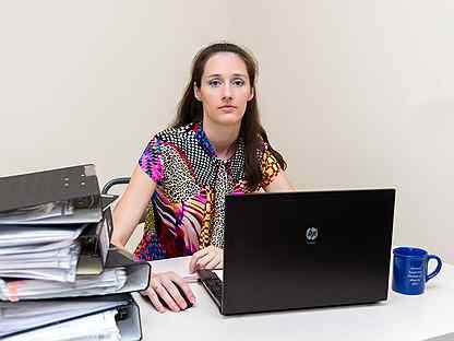 Бухгалтер на дому омск вакансии выставление счета физическому лицу от ип