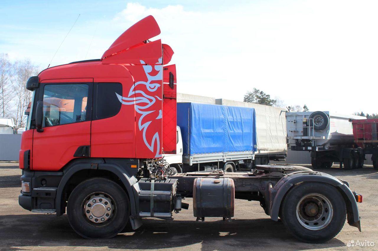 Scania p114  89677739432 купить 4