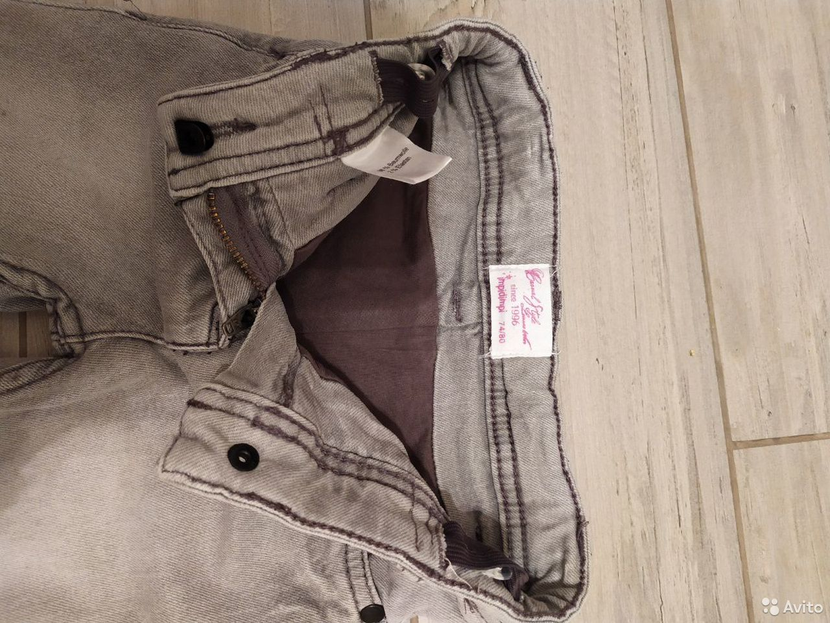 Джинсы куртка комбинезон на мальчика/девочку  89191757730 купить 2