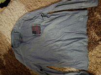 Мужские рубашки и майки