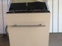 Посудомоечная встраиваемая Машина, 45 см Sigmund&S
