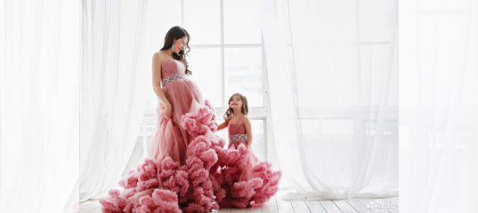 81436fee2272248 Платье облако.Аренда для фотосессии купить в Тамбовской области на Avito —  Объявления на сайте Авито