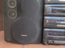 Музыкальный центр Panasonic SA-CH73