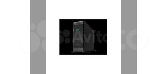 Сервер HP ML350 GEN10,1(UP2) X 3104 xeon-B 6C 1.7G купить в Калининградской области с доставкой   Бытовая электроника   Авито