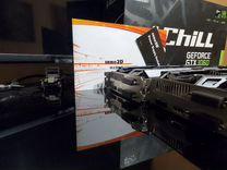 Видеокарта Gtx 1060 6 Gb Ichill — Товары для компьютера в Москве