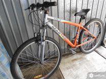 Два велосипеда Master