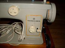 Швейная машинка чайка СССР