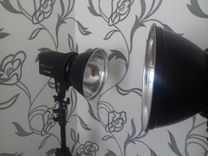 Комплект импульсного света Raylab Axio RX-100
