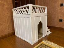 Домик для собачки