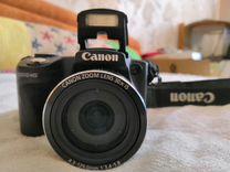 Фотоаппарат Canon SX510 HS