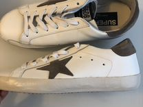 Кеды Golden Goose 38