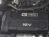 Двигатель в сборе с навесным, 16кл, 8 кл